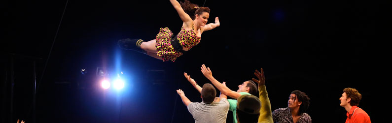 circus act auditions